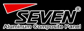 Aluminium Composite Panel (ACP) Seven
