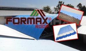 Atap Formax Roof