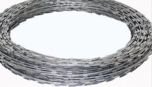 Kawat Silet / Razor Wire
