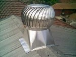 Turbin Ventilator Kiencier