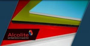 Aluminium Composite Panel Alcolite