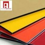 Aluminium Composite Panel Alumebond