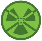 Atap Go Green Logo Bebas Toxic
