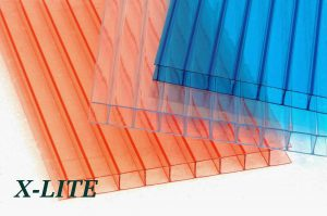 Atap Polycarbonate X-Lite