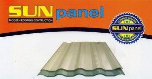 Atap Sun Panel