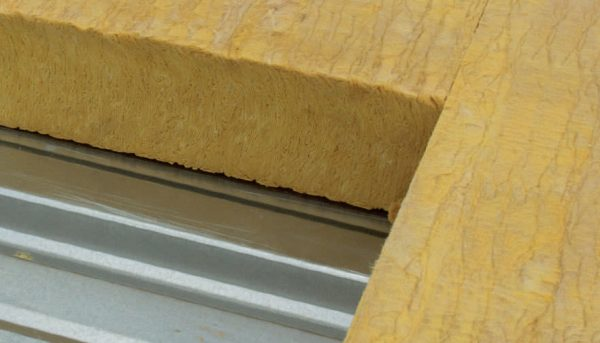 Insulation Glass Wool Pemasangan 1