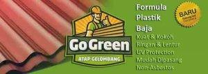 Atap Go Green