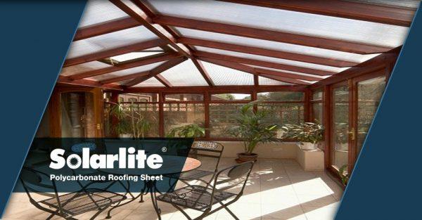 Atap Polycarbonate Solarlite Aplikasi 3