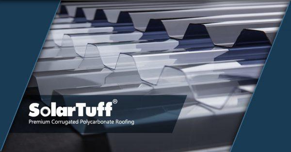 Atap Solartuff Greca