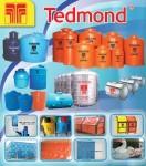Tangki Air Tedmond Grand