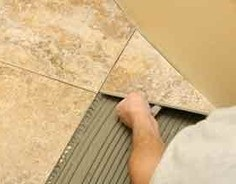 Tips Pasang Keramik Untuk Ruangan Tidak Siku Multi Griya
